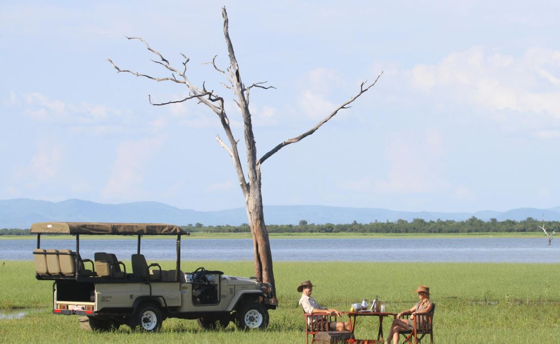 african safari holiday