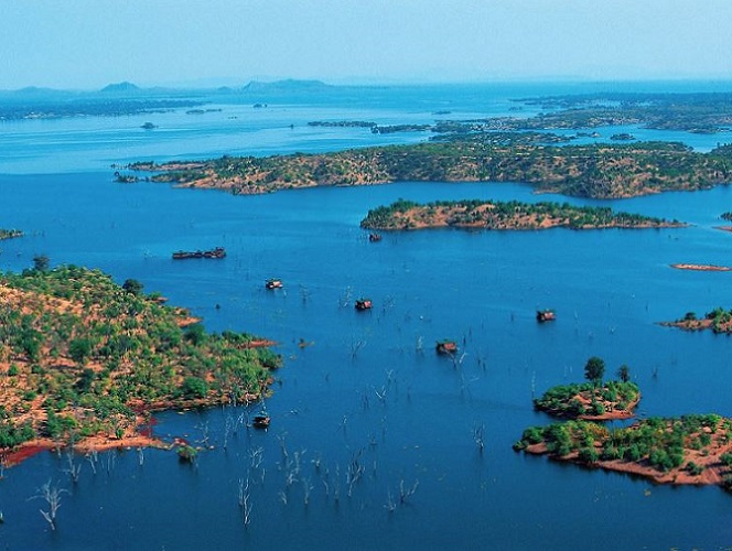 Lake Kariba and Matusadona National Park