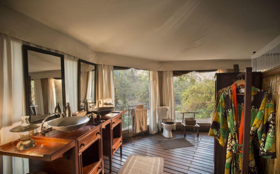 luxury african safari tours