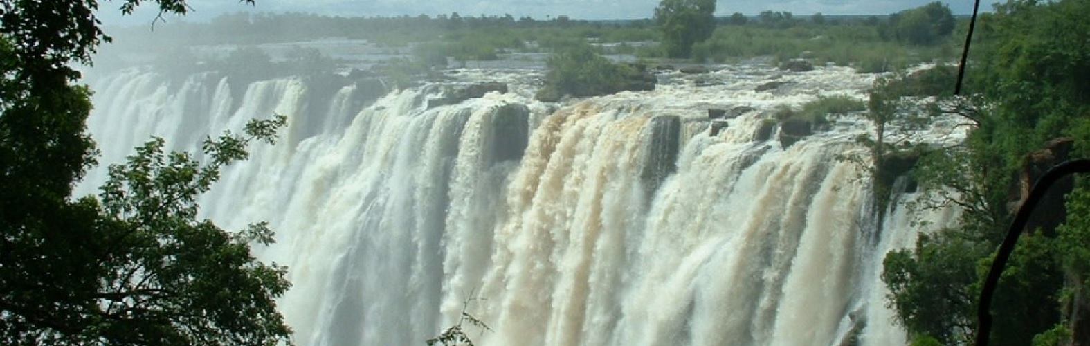best victoria falls holiday