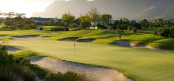 Wineries, Golf & Wildlife in the Cape & Kruger