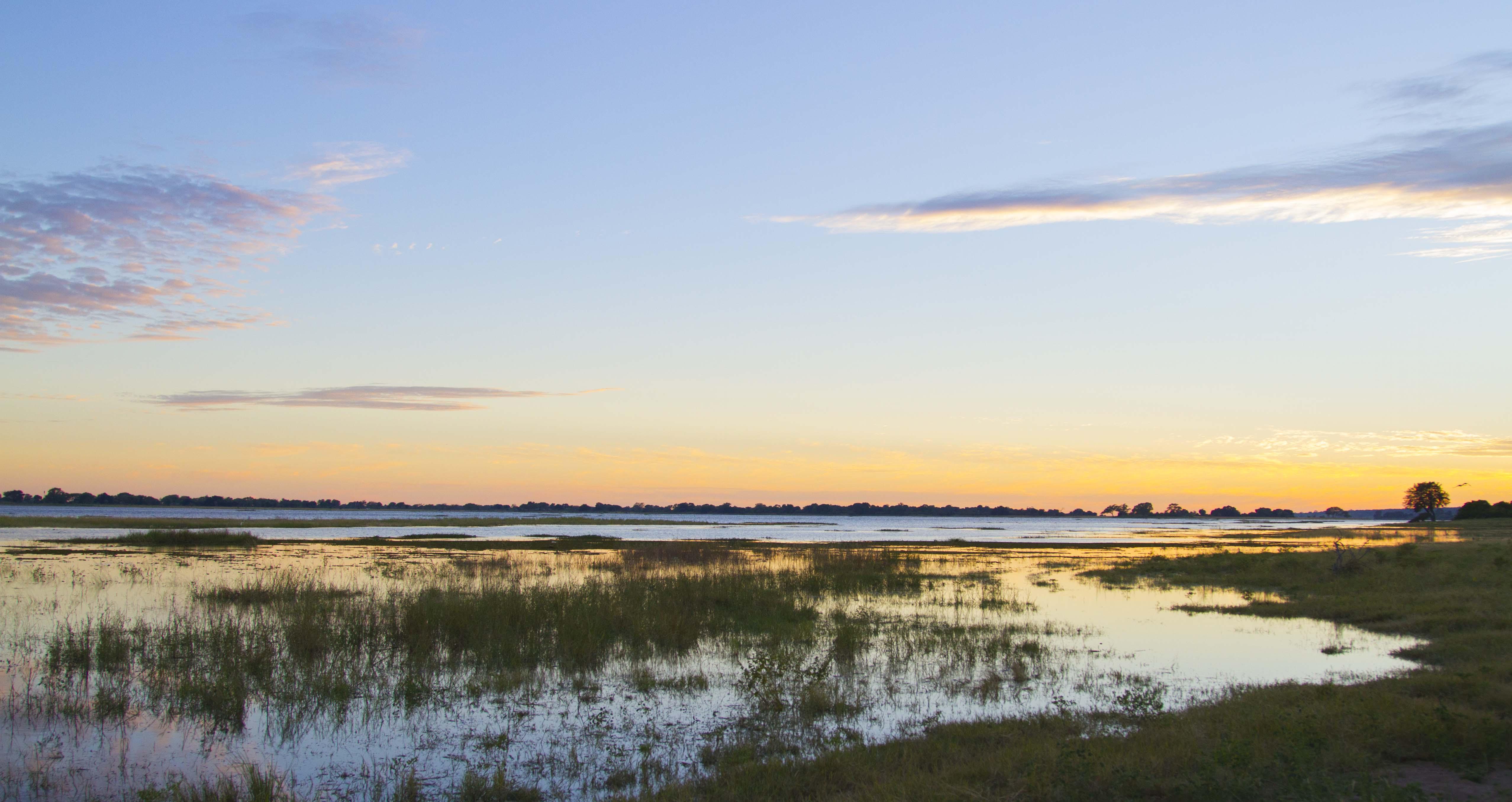 chobe-floodplains