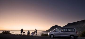 Cape Town, Franschhoek & Sabi Sands Private Game Reserve