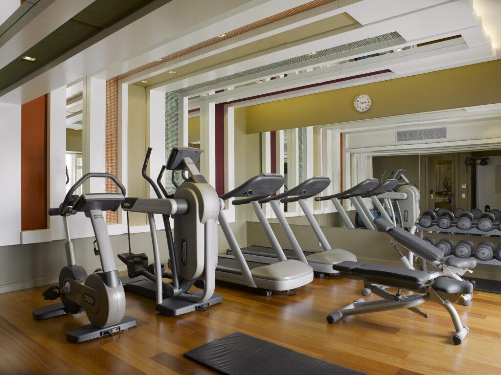 cape-grace-gym
