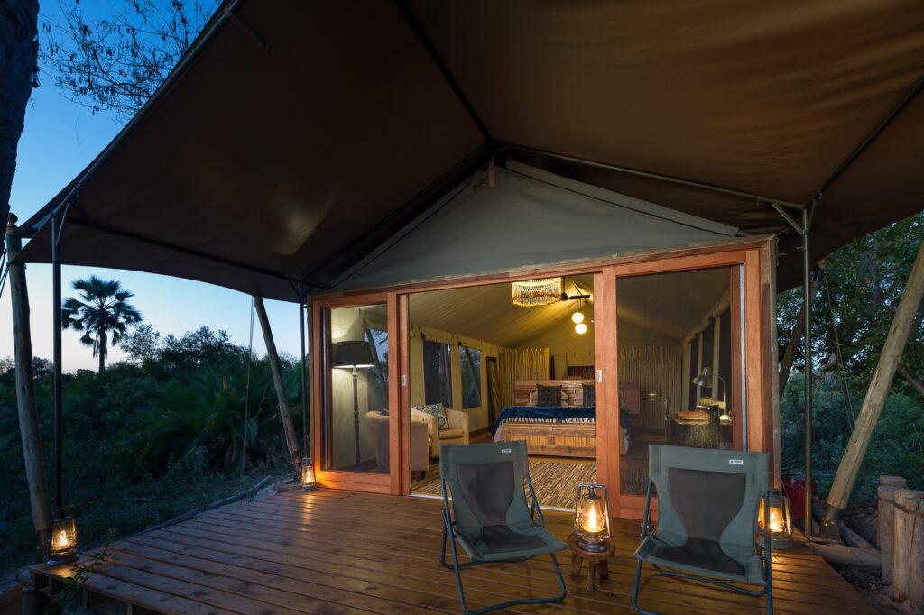Pelo-Camp-Tent